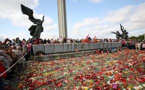 Какая судьба ждет Памятник Освободителям от фашизма в Латвии?