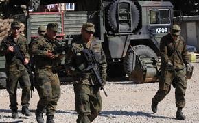 Балканы – эпицентр тревоги и пороховая бочка в Европе