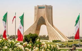 Зачем США война с Ираном?
