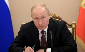 Владимир Путин согласился, что жить россиянам стало тяжелее