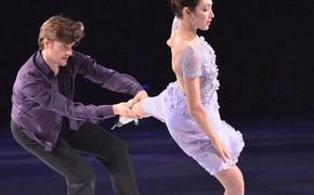Американка - победительница Олимпиады-2014 в Сочи  стала официальной женой  фигуриста из России