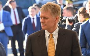 Песков опроверг встречу Путина и Зеленского  на саммите G20 в Осаке
