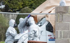 Минобороны Британии потратило на очистку Солсбери после отравления Скрипаля $23 млн