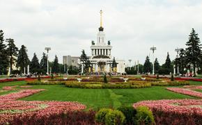 Стало известно, какая погода будет в Москве на следующей неделе