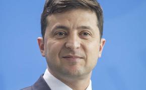 Зеленский уволил трех губернаторов