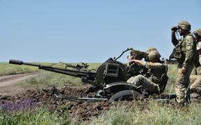Эксперт из РАН объяснил нереальность скорого военного наступления Киева на Донбасс