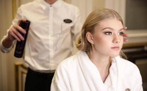 Юная красавица-дочь Ренаты Литвиновой показала модные фото без макияжа