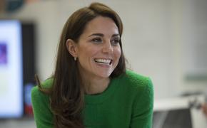 Источник рассказал о ежедневном расписании герцогини Кэтрин