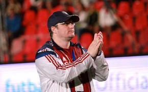 Президент ЛФЛ: За то, что стали чемпионами мира, получили от РФС только грамоту