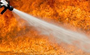 Жителей высотки на востоке Москвы эвакуируют из-за пожара