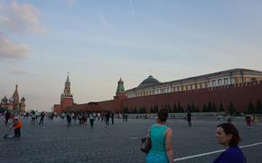 Синоптики сообщили, что суббота станет самым холодным днем в Москве с начала июня