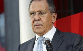 Лавров: руководство Грузии провоцирует антироссийские настроения