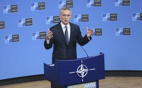Генсек НАТО пригрозил России «скоординированным» ответом из-за Договора о РСМД