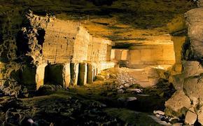 Аджимушкайские каменоломни: подвиг людей, заживо погребённых в подземелье