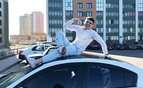 Депутат городской думы Кировской области решил повеселиться и кинул муляж гранаты под ноги полицейским