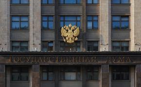 В Госдуме прокомментировали угрозы генсека НАТО из-за ситуации с ДРСМД