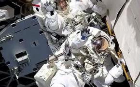 Американский кинопродюсер: полет США на Луну - ложь