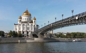 Синоптики рассказали, когда в России наступят самые жаркие дни