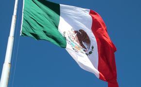 Мексика отправила 15 тысяч военных на границу с США