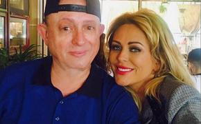 """""""Юля меня спасла"""", - отец Началовой рассказал, что у него нашли рак"""