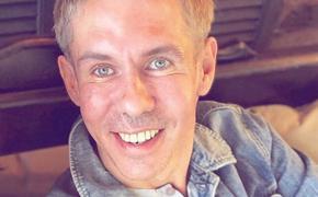 """""""Вчера мне сделали операцию по смене пола"""", актер Алексей Панин продолжает шокировать общественность"""