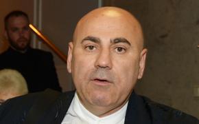 Пригожин прокомментировал историю с отравлением Алибасова