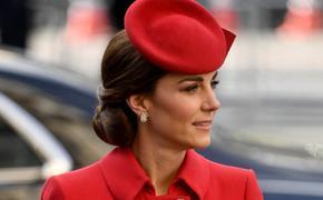 СМИ: герцогиня Кэтрин страдает той же болезнью, что и Елизавета II