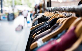 Поддельную брендовую одежду на 2,6 млн рублей изъяли в Подмосковье