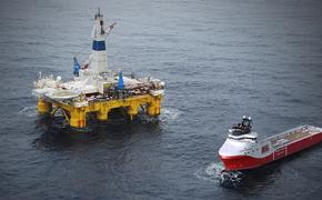 Русская нефть не даётся норвежцам