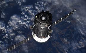"""""""Роскосмос"""" опроверг сообщения NASA о нештатной ситуации при посадке """"Союз МС-11"""""""