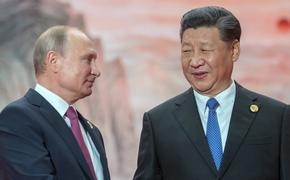 Григорий Явлинский увидел признаки превращения России в сателлита Китая