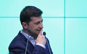 В правительстве Украины обвинили Зеленского в возвращении России в ПАСЕ