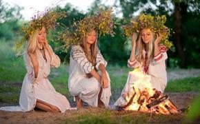 Мистика и волшебство праздника Ивана Купалы
