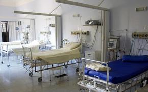 В Подмосковье девять пациентов больницы отравились физраствором