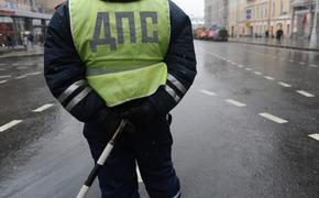 СМИ: российских водителей смогут лишать прав за нечитаемые номера