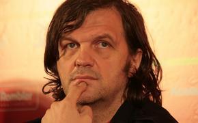 """Эмир Кустурица намерен выпустить свою версию """"Преступления и наказания"""""""