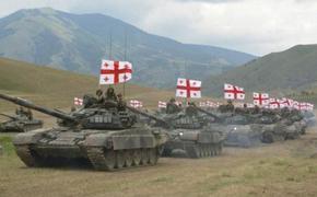 Грузины могут хорошо воевать, но только в российской или советской армии