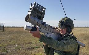 Видео уничтожения ракетами позиций сил ДНР под Докучаевском показал офицер ВСУ