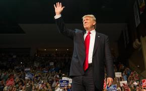 """Трамп предложил Ирану заключить """"ядерное"""" соглашение"""