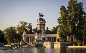 Ученые не исключают, что тысячи человек погибнут от жары в Европе в конце июня