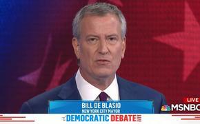 Эксперт прокомментировал заявление мэра Нью-Йорка о «российской угрозе»