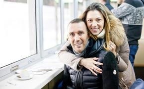 """""""Фернандо не собирается делать эвтаназию"""", - попросила написать жирными буквами русская жена футболиста"""