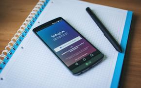 В работе Instagram произошел массовый сбой