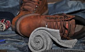 Британке удалось за 10 фунтов продать в интернете свои грязные носки