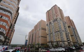С 2017 года на Дону сократилось число обманутых дольщиков