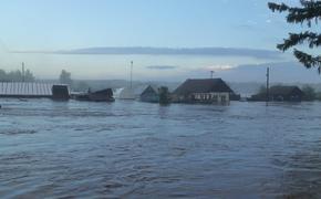 Большая беда маленькой иркутской деревни после потопа