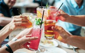 В России могут перестать продавать алкоголь восемнадцатилетним