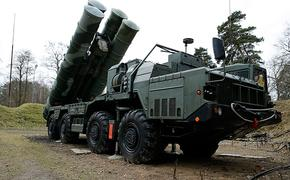 Турция рассчитывает на  совместное с РФ производство систем ПВО