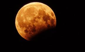 Известный латвийский астролог рассказала, как человек зависит от лунных затмений