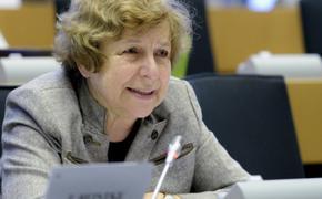 Евродепутат Татьяна Жданок: Излияние желчи дурно влияет на здоровье!